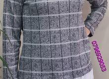 بلوز مع قميص ماركة نيسا