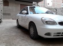 2000 Used Daewoo Nubira for sale