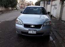 km Chevrolet Malibu 2006 for sale