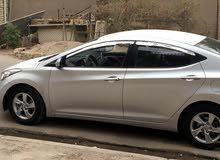Used condition Hyundai Avante 2014 with 10,000 - 19,999 km mileage