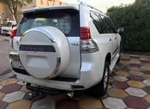 For sale Used Toyota Prado