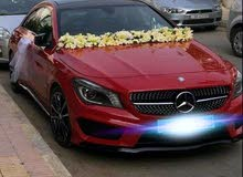 Mercedes Benz CLA 250 - Automatic for rent