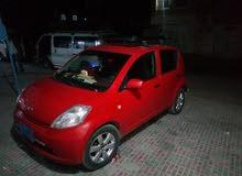 سياره ديهاتسو سيرون 2006