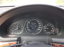 Available for sale!  km mileage Mercedes Benz E 320 2003