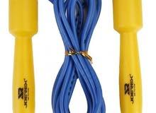 حبل قفز جوركس بلاستيك JD6066 للياقة البدنية