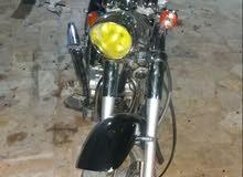 دراجه كلاسك 220 سي سي