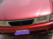Car For sale Nassan sunny 1997 No accidents  Insurance/Passing 9/3/2020