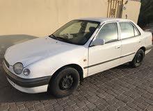 Toyota Corolla 1999 For sale - White color
