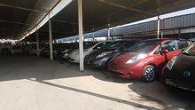 Electric Fuel/Power   Nissan Leaf 2016