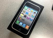Apple iPhone 3GS 8 GB available for sale