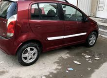 Available for sale!  km mileage Chery A113 2012