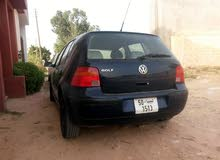 Volkswagen Golf in Tripoli