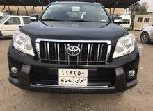 Toyota Prado 2012 for sale in Baghdad