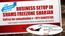 Start your own Business in UAE we offer all complete business set up within 2 days