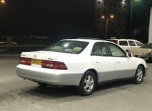 White Lexus ES 1999 for sale