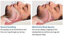 جهاز Cpap لعلاج انقطاع التنفس أثناء النوم