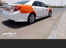 Toyota Camry car for sale 2013 in Ibri city