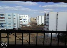 شقة متميزة بمدينة النهضة بالسويس