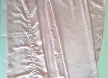 ثياب صلاة مطرزة من قطعتين