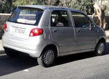Manual Silver Daewoo 2002 for sale