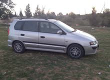 Mitsubishi Space Star 2006 For sale - Grey color