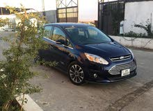 Available for sale!  km mileage Ford C-MAX 2017