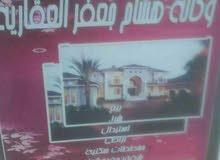 للبيع منزل لودبيرنق يثرب مربع 7 العامريه