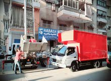 auto fahs movers moving home furniture نقل أثاث المنازل والمكاتب فك وتركيب