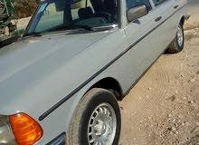 Used 1984 Mercedes Benz E 230 for sale at best price
