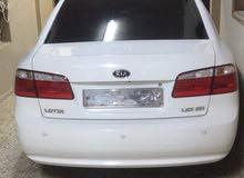 Automatic Kia 2010 for sale - Used - Misrata city