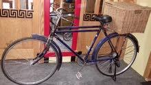 *** دراجة كلاسيكية قديمة وأثرية ***