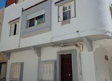 بيع منزل يحتوي على طابق اول