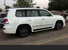 170,000 - 179,999 km Lexus LX 2008 for sale