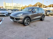 Cayenne 2011 for Sale