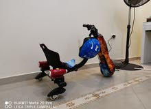 Drift Scooter - سكوتر درفت كهربائي