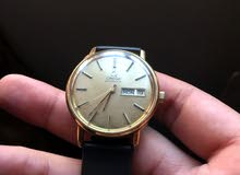 ساعة اوميجا اصلية