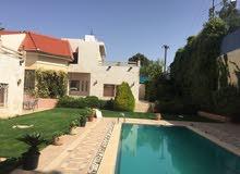 5 rooms  Villa for sale in Amman city Khalda