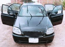 Hyundai Verna in Sharqia