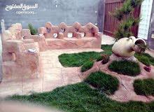مهندس حدائق