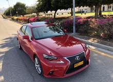lexus is 300(3.5 engine) 2016