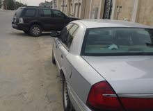 Automatic Ford 2001 for sale - Used - Dammam city
