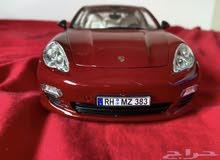 مجسمات سيارات مميزة