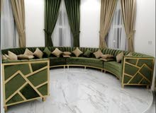 Sofa - Curtains Shop  >< We Make New Sofa And Curtain Available