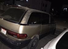 toyota previa model 1996