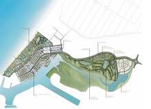تملك أرض في أجمل أماكن إمارة عجمان منطقة الزوراء