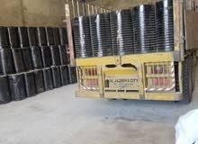 مصنع ثلج للبيع بكامل معداته وتجهيزاته في صنعاء