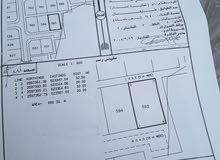 Land for sale Boushar Misfah north