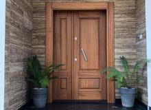 منزل دورين مفصولات للبيع في 11 يونيو بالقرب من أربعه شوارع ابو عائشه مليون ونص