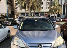 Low Mileage Honda CR-V with Sunroof
