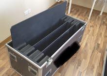 صندوق لحفظ الاغراض الثمينه متعدد الاستخدامات